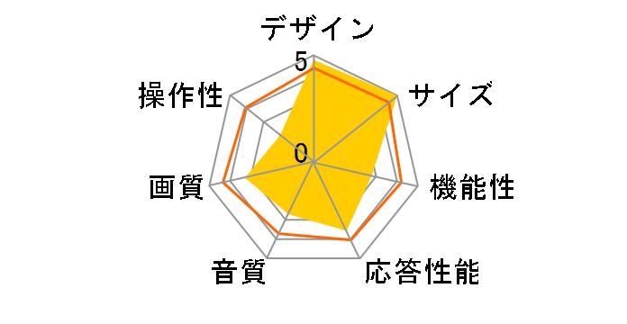 �t���[�X�^�C�� AQUOS LC-60F5-S [60�C���` �V���o�[�n]�̃��[�U�[���r���[