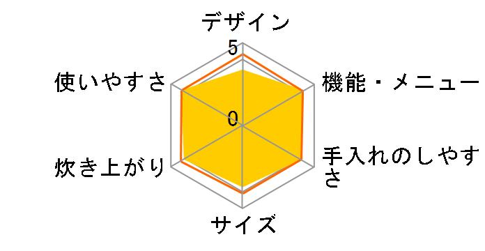 �ɂߐ��� NP-NH10-XJ [�X�e�����X�u���E��]�̃��[�U�[���r���[