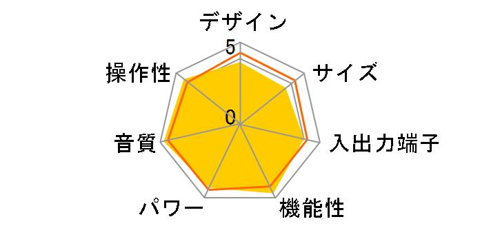 A-9000R(S)のユーザーレビュー