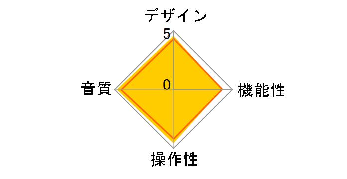 DA-100 [�u���X�^�[�z���C�g]�̃��[�U�[���r���[