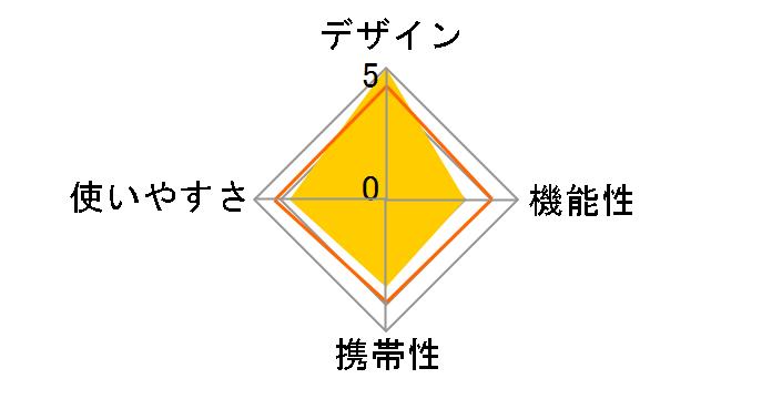 54QT �X�`�[���x���g �N�[���[ 6155B707G [�V���o�[]�̃��[�U�[���r���[