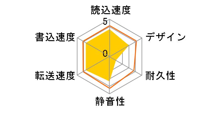 HD-PCT1TU3-BBJ [�N���X�^���u���b�N]�̃��[�U�[���r���[