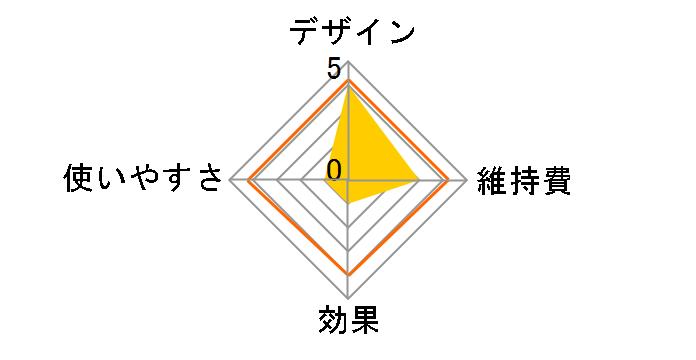 フェリエ ボディ用 ES-WR40-PN [ピンクゴールド]のユーザーレビュー