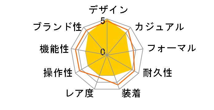 シーマスター アクアテラ オートマティック 231.10.34.20.04.001のユーザーレビュー