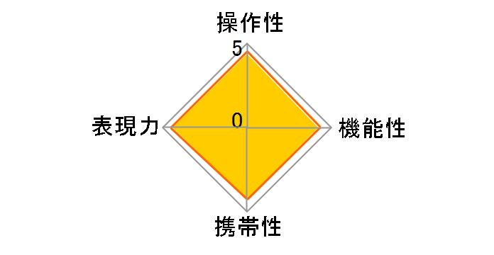 18-200mm F3.5-6.3 II DC HSM [ソニー用]のユーザーレビュー