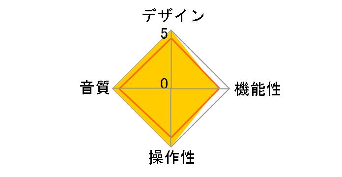 X-DDC-Blackのユーザーレビュー