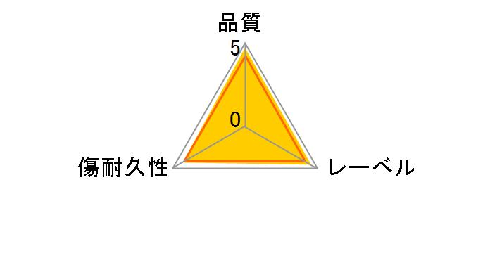 BV-R130U50W [BD-R 4倍速 50枚組]のユーザーレビュー