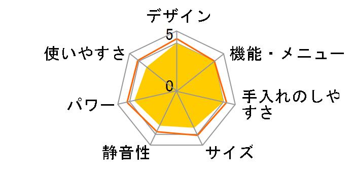 石窯ドーム ER-KD10(S) [シルバー]のユーザーレビュー