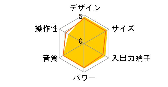 NX-SA5-B [�u���b�N]�̃��[�U�[���r���[