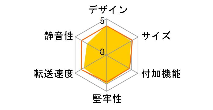 LHR-2BNU3 [ブラック]のユーザーレビュー