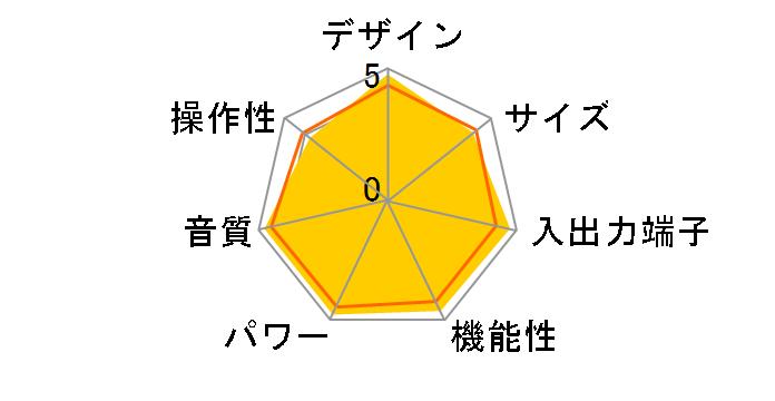 PM-11S3 [ゴールド]のユーザーレビュー