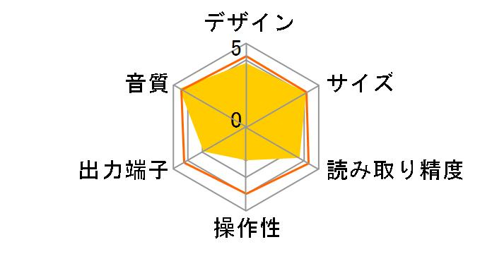 DCD-F109(SP) [�v���~�A���V���o�[]�̃��[�U�[���r���[