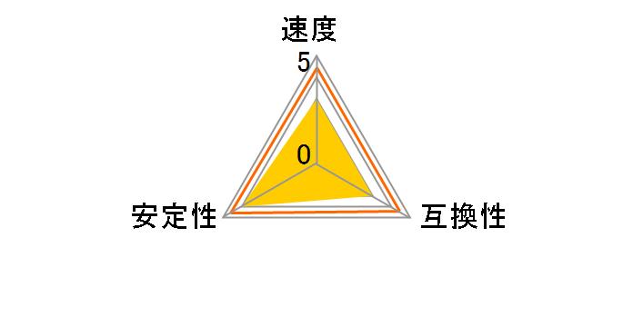 W3N1333Q-8G [SODIMM DDR3 PC3-10600 8GB 2枚組]のユーザーレビュー