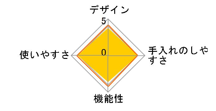 �N�C�b�N�G�R 3�w���ւ������͓� 3.5L (5����) H-5040�̃��[�U�[���r���[