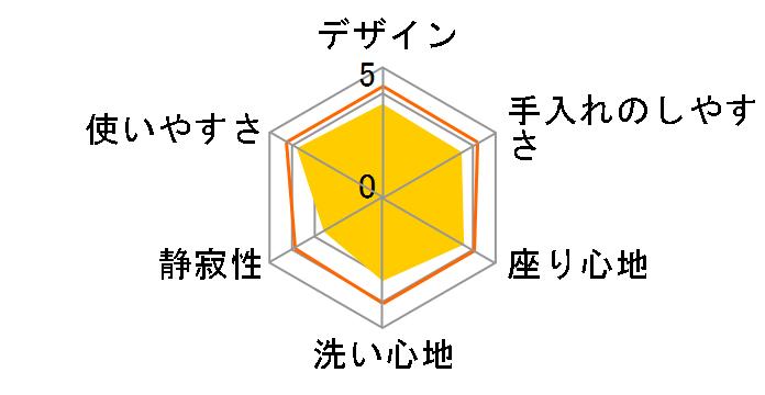 ビューティ・トワレ DL-RF20のユーザーレビュー
