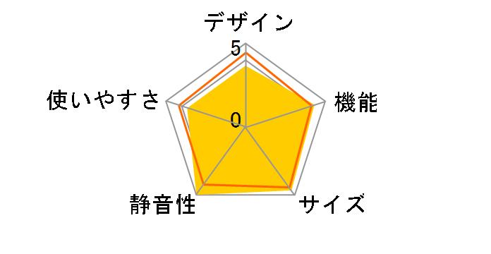 �X���[�v�ۑ� �^��`���hSL R-SF520CM(SH) [�n�C�u���C�g�X�e�����X]�̃��[�U�[���r���[