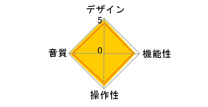 HA-501-B [ブラック]のユーザーレビュー