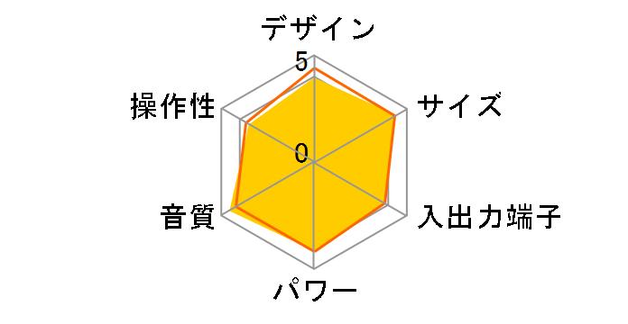 MCR-B142(D) [オレンジ]のユーザーレビュー
