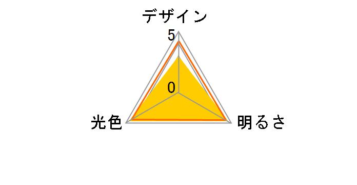 E-CORE LDA12L-G [電球色]のユーザーレビュー