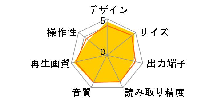 BDP-3120-K [ブラック]のユーザーレビュー
