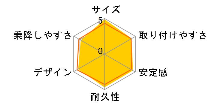 タカタ takata312-ifix junior [ブラック/レッド]