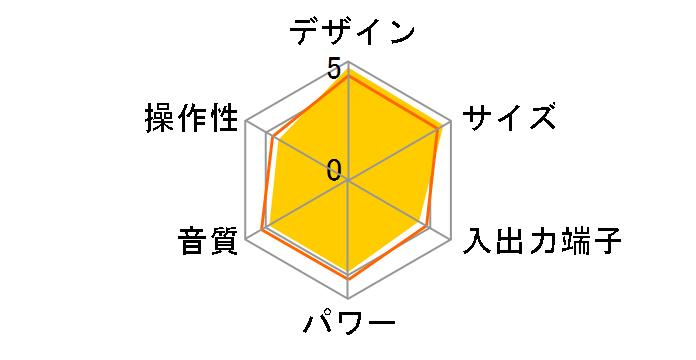 JVC NX-SA55-B [�u���b�N]�̃��r���[