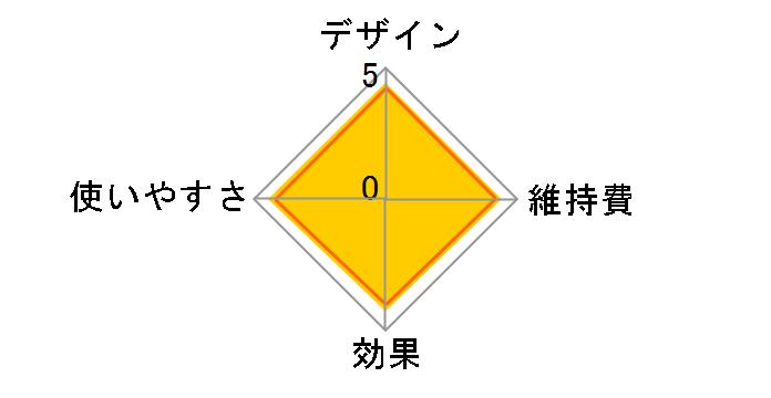 スチーマー ナノケア EH-SA93のユーザーレビュー