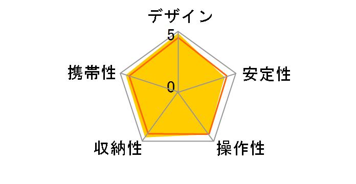 Befreeアルミニウム三脚ボール雲台キット MKBFRA4-BHのユーザーレビュー
