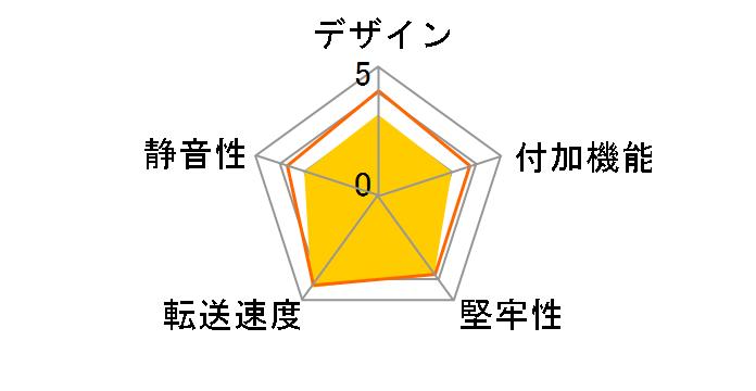 3.5 SATA はい〜るKIT 量産型楽太郎 II NV-SR303Bのユーザーレビュー