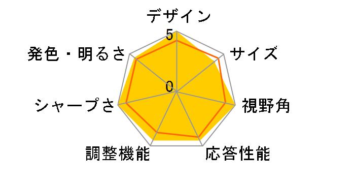 Diamondcrysta WIDE RDT273WX(BK) [27�C���` �u���b�N]�̃��[�U�[���r���[