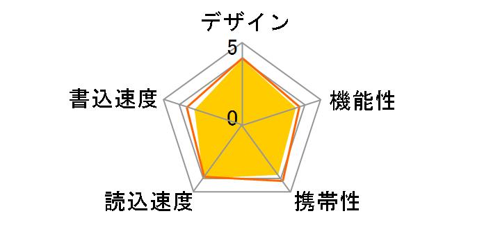 RUF3-K32GA-BK [32GB ブラック]のユーザーレビュー