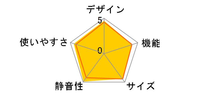 �^��`���hFS R-G5700D(XS) [�N���X�^���V���o�[]�̃��[�U�[���r���[