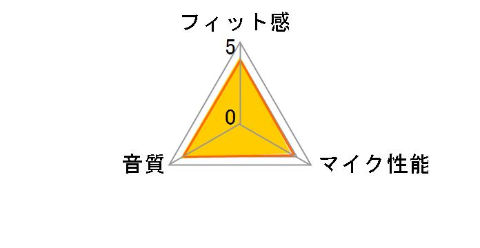 MDR-EX31BN (B) [ブラック]のユーザーレビュー