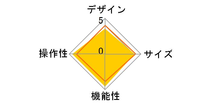 RDP-NWL100 (W) [�z���C�g]�̃��[�U�[���r���[