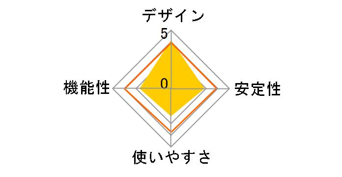 WG-C20 (W) [ホワイト]のユーザーレビュー