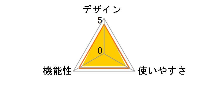 DMW-HGR1-K [ブラック]のユーザーレビュー
