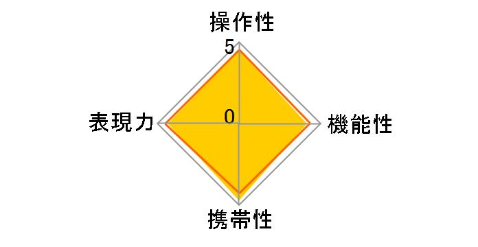 18-200mm F3.5-6.3 DC MACRO OS HSM [キヤノン用]のユーザーレビュー