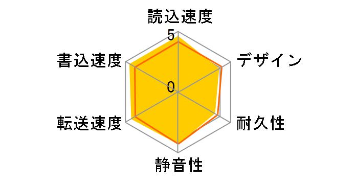 バッファロー HD-PLF500U3-B [ブラック]