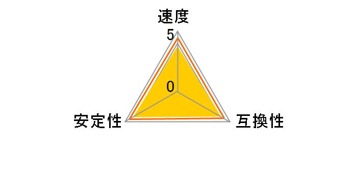 W3N1333PS-4G [SODIMM DDR3 PC3-10600 4GB 2枚組]のユーザーレビュー
