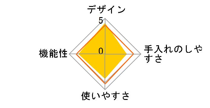 ヘルシオ お茶プレッソ TE-GS10A-B [ブラック系]のユーザーレビュー