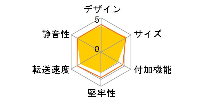 GW2.5CR-U3 [ブラック]のユーザーレビュー