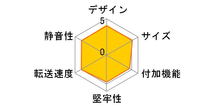 LHR-2BDPU3 [ブラック]のユーザーレビュー
