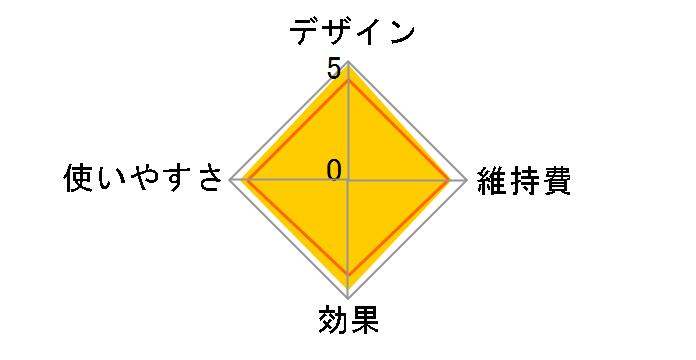 スチーマー ナノケア EH-SA63のユーザーレビュー