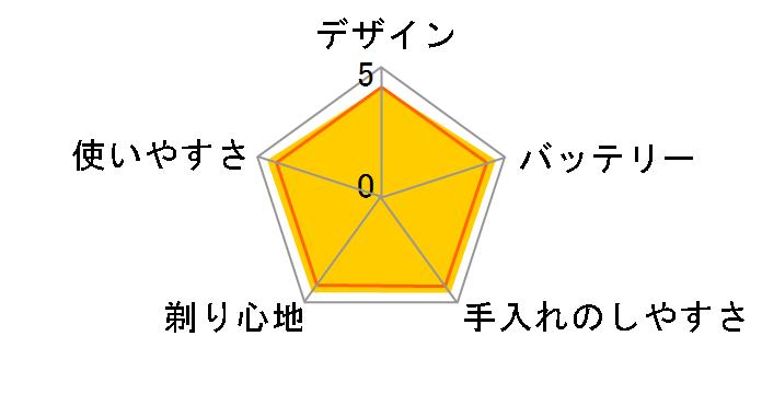 ラムダッシュ ES-LV56-R [赤]のユーザーレビュー