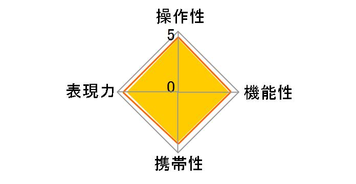 18-300mm F3.5-6.3 DC MACRO OS HSM [キヤノン用]のユーザーレビュー