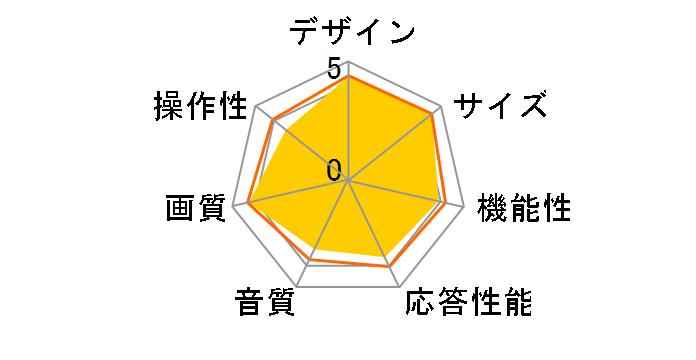 REGZA 55J10X [55インチ]のユーザーレビュー