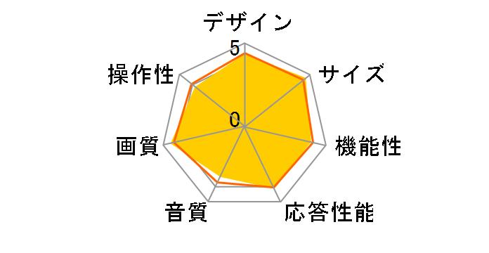 REGZA 43J10X [43インチ]のユーザーレビュー