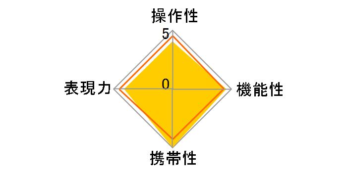 LUMIX G VARIO 35-100mm/F4.0-5.6 ASPH./MEGA O.I.S H-FS35100-S [シルバー]のユーザーレビュー