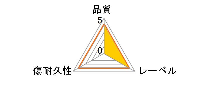 5BNR1VHGS6 [BD-R 6倍速 5枚組]のユーザーレビュー
