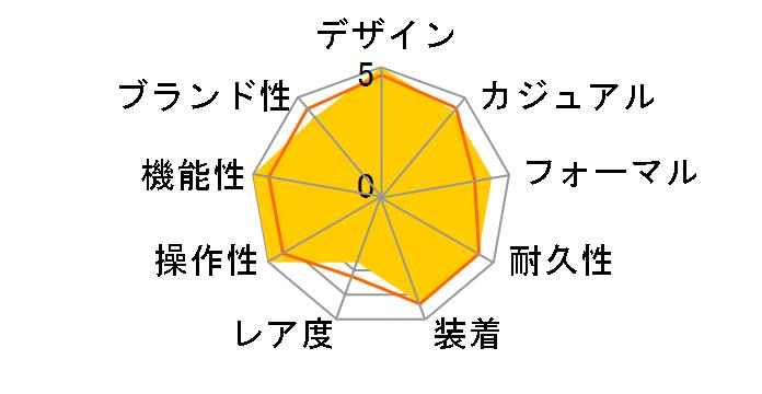 シチズン エクシード エコ・ドライブ電波時計 AT9050-58A